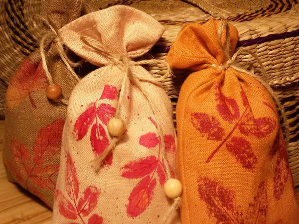Возвращая осень | Ярмарка Мастеров - ручная работа, handmade