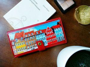Новый классный принт - Копенгаген!. Ярмарка Мастеров - ручная работа, handmade.