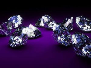 Как отличить разные типы огранок? Сравнение алмазных огранок. Ярмарка Мастеров - ручная работа, handmade.