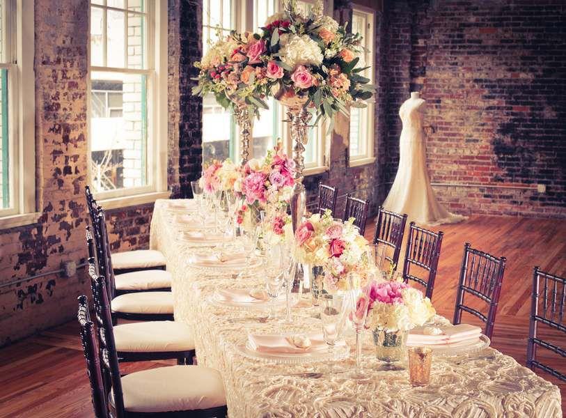 для оформления стола, цветы из фоамирана