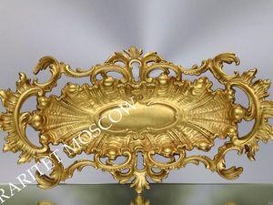 Раритетище Ваза подставка бронза Франция 35 | Ярмарка Мастеров - ручная работа, handmade