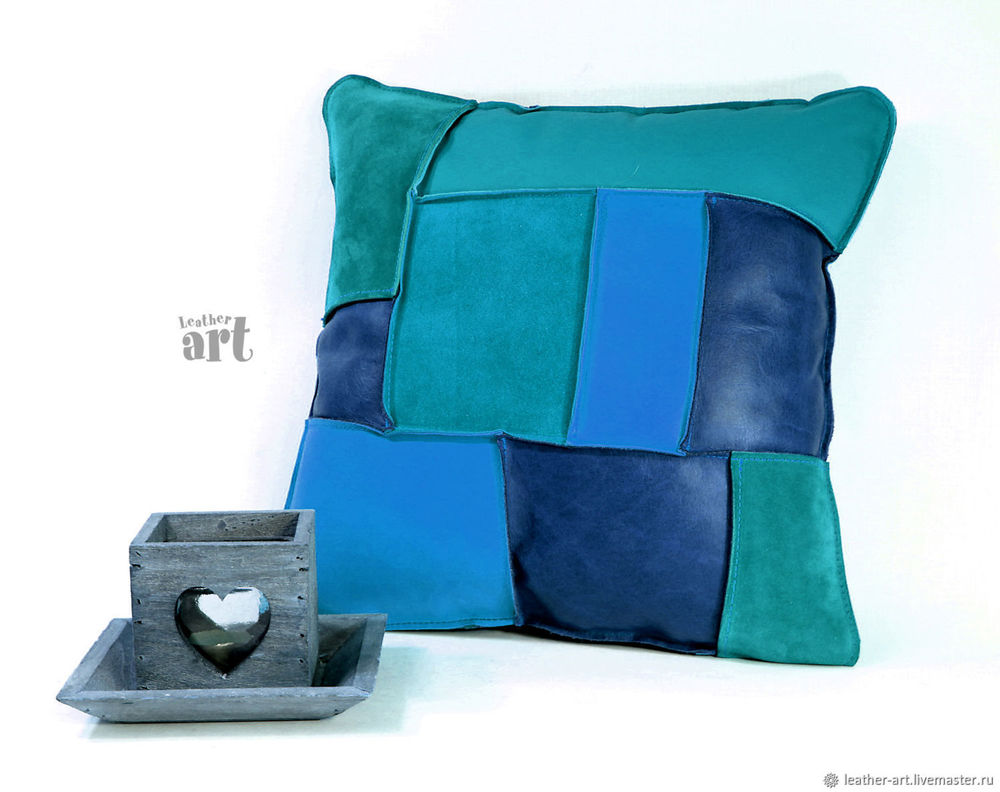 диванная подушка, хиппи стиль