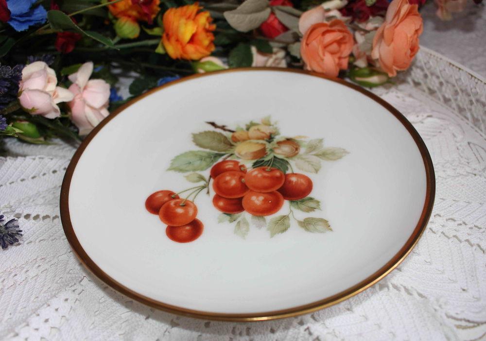 ягодная посуда