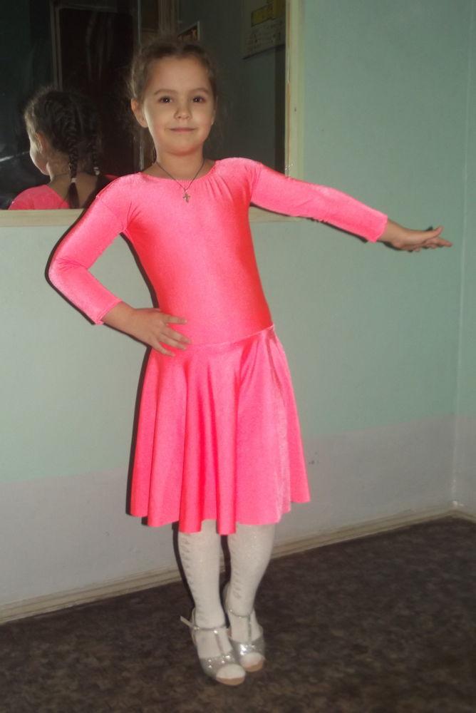 Шьем платье своими руками для танцев 86