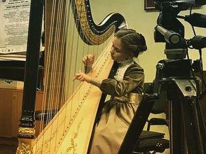 Платье «ХХ век начинается» и международный конкурс исполнителей классической музыки. Ярмарка Мастеров - ручная работа, handmade.