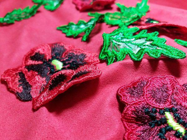 Вышивка   Ярмарка Мастеров - ручная работа, handmade