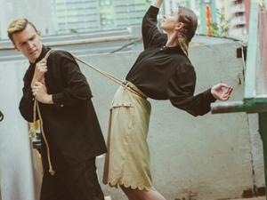 Наряды с барахолки раскупили на аукционе в Петербурге: 30 образов от «Модный Dom Udelka». Ярмарка Мастеров - ручная работа, handmade.
