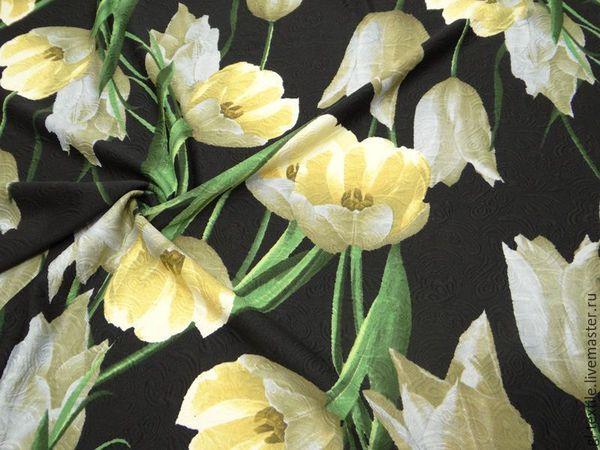 Акция в честь открытия магазина тканей -GL- textile! | Ярмарка Мастеров - ручная работа, handmade