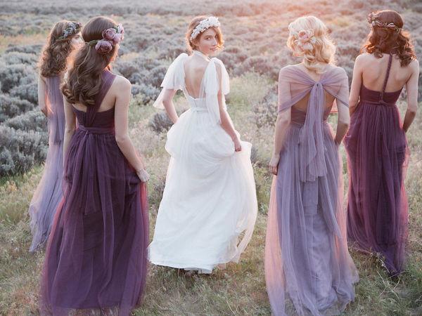 Свадьба в стиле Прованс — неповторимая красота в пастельных цветах   Ярмарка Мастеров - ручная работа, handmade