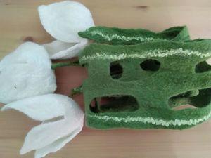 Новый шарфик!. Ярмарка Мастеров - ручная работа, handmade.