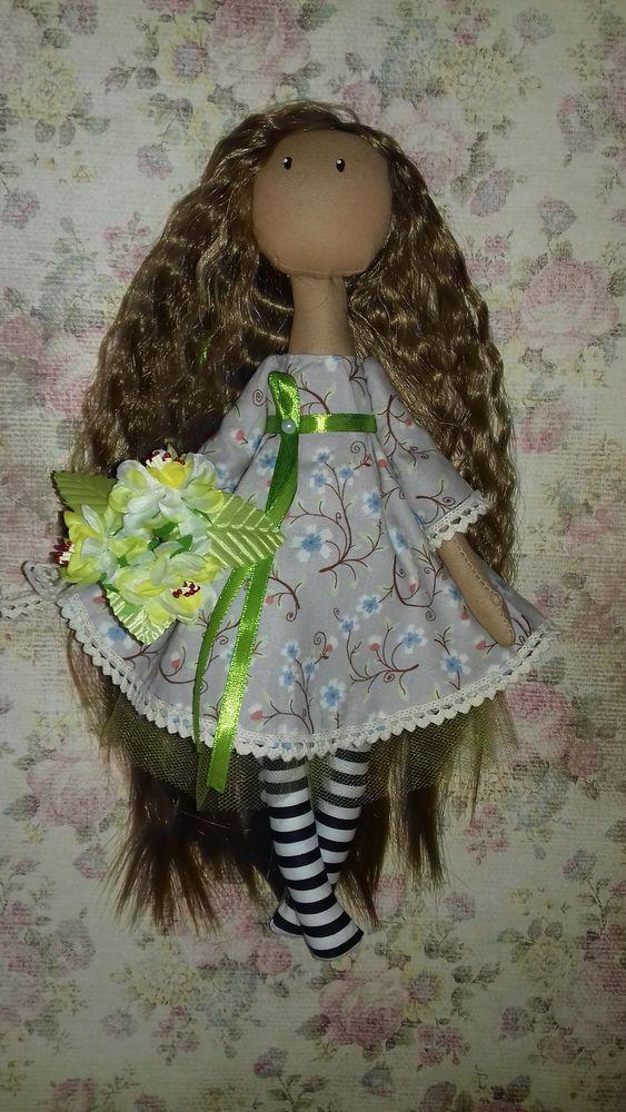 куколка, ручнаяработа, весна, весенний, зеленый цвет, корица, яблоко