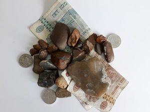 """Практика """"Время собирать камни"""", соединяемся с природой. Ярмарка Мастеров - ручная работа, handmade."""