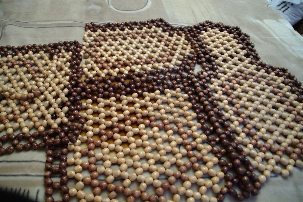 отдам даром, деревянные бусины, деревянные шарики, материалы для творчества, материалы для рукоделия