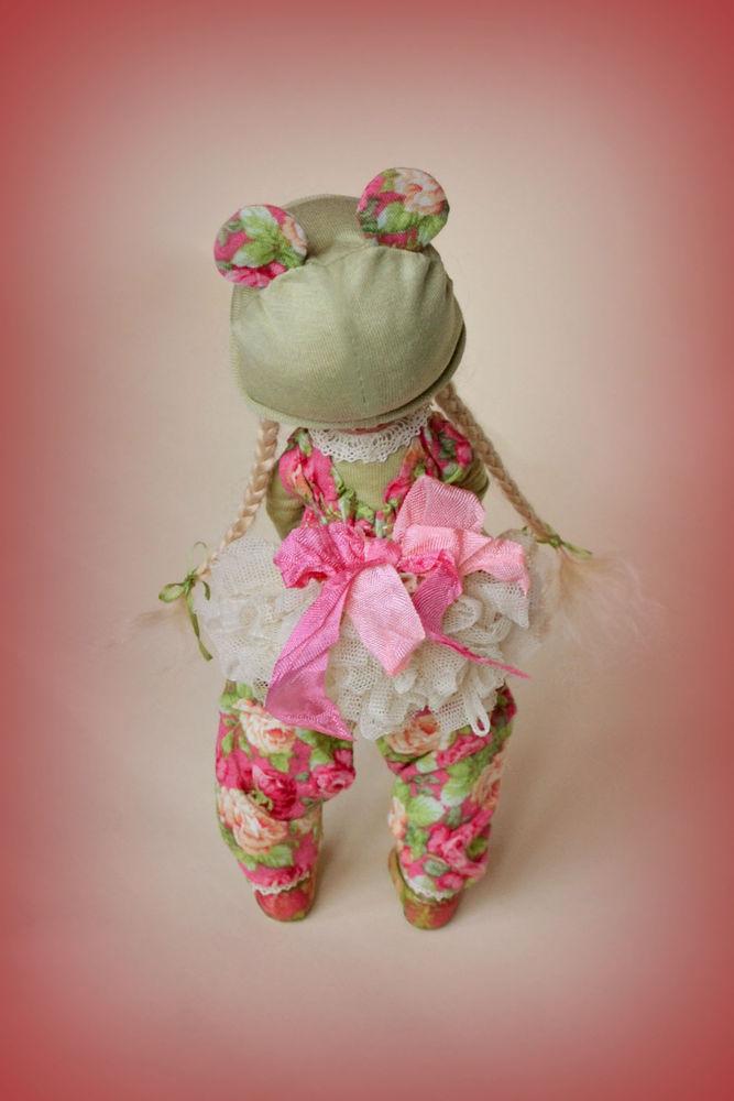 день святого валентина, авторская кукла, акция магазина, роза, подарок женщине, выгодное предложение, даром