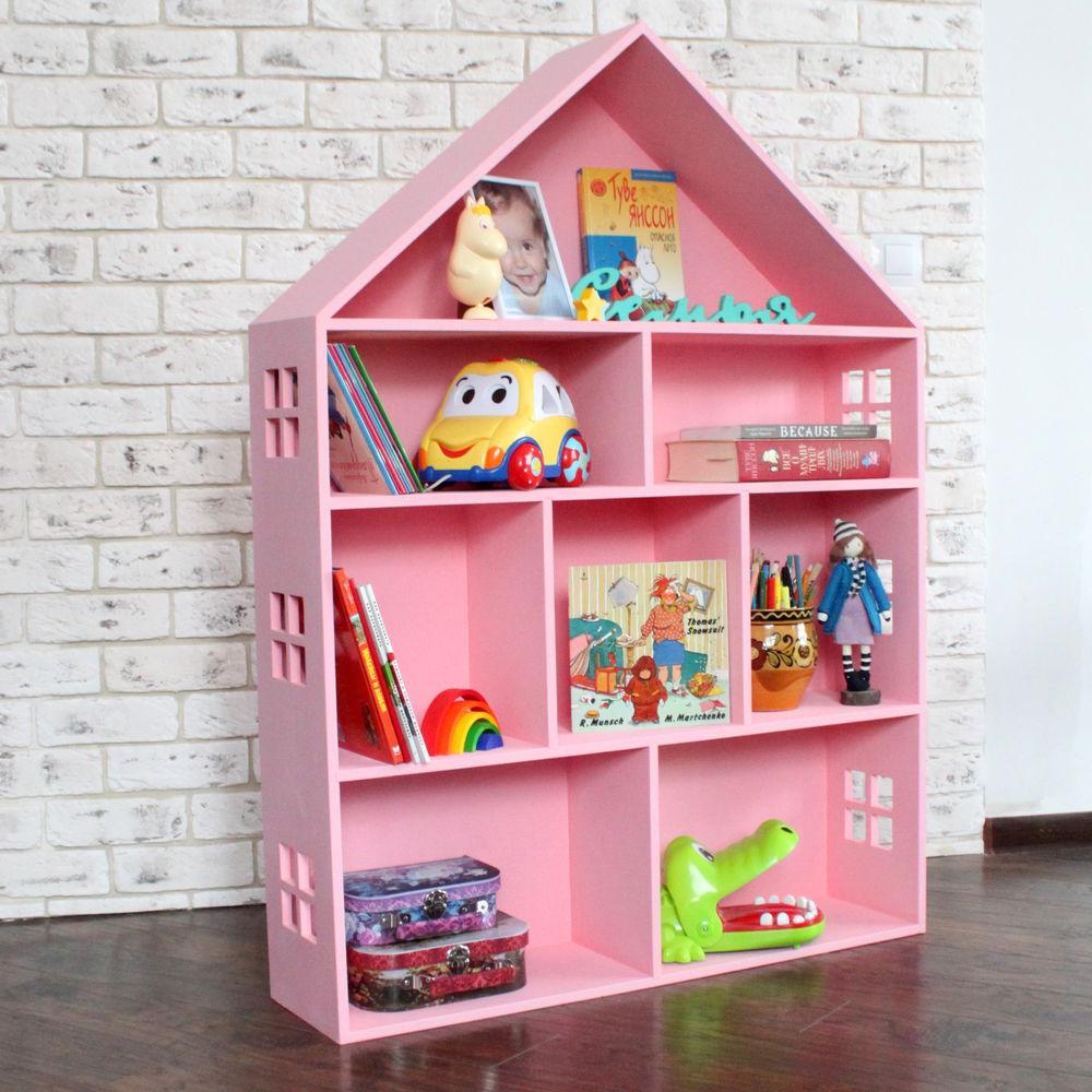 кукольный домик, подарок дочери