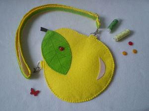 Розыгрыш! Любой готовой детской сумочки из фетра). Ярмарка Мастеров - ручная работа, handmade.