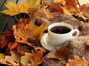 Осень, осень. Ярмарка Мастеров - ручная работа, handmade.