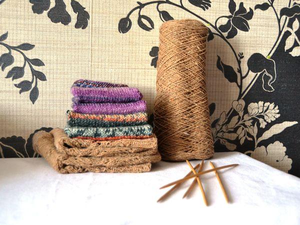 Весенняя коллекция : ажурные и носки для йоги! | Ярмарка Мастеров - ручная работа, handmade