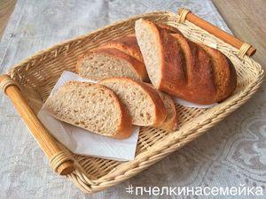 Рецепты! Багет на пшеничной закваске!. Ярмарка Мастеров - ручная работа, handmade.