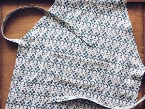 Подборка льняных фартуков. Ярмарка Мастеров - ручная работа, handmade.
