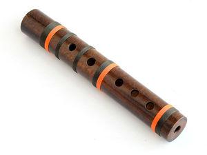 Флейта Маленький Будда в Си минор. Ярмарка Мастеров - ручная работа, handmade.