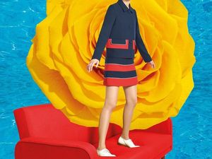 Maison Kitsune summer 2017 — просто, стильно, ярко!. Ярмарка Мастеров - ручная работа, handmade.