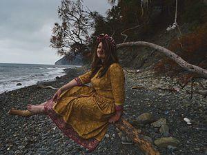 История одного платья...   Ярмарка Мастеров - ручная работа, handmade