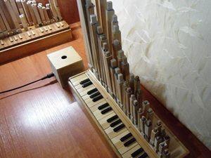 Эксплуатация портативного органа в домашних условиях. Ярмарка Мастеров - ручная работа, handmade.