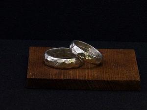 Волшебные кольца | Ярмарка Мастеров - ручная работа, handmade