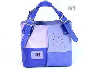 Разноцветные сумки. Ярмарка Мастеров - ручная работа, handmade.