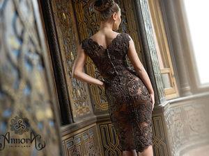 Какая модель платья Annora подойдет именно Вам?   Ярмарка Мастеров - ручная работа, handmade