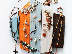 Последняя неделя лета! И самые жаркие цены на летнюю коллекцию украшений!. Ярмарка Мастеров - ручная работа, handmade.
