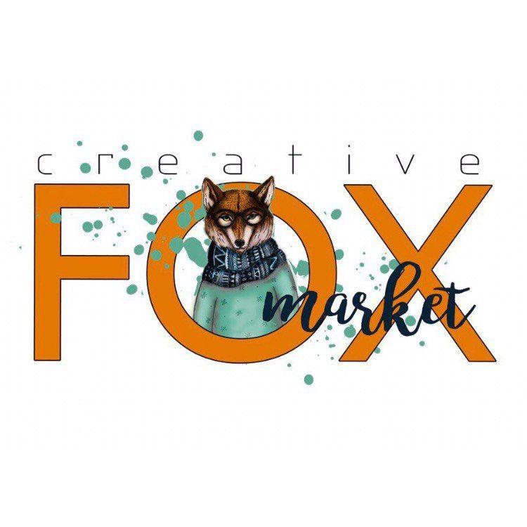 creative fox market, подарки в самаре