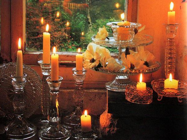 Мастер-класс «Волшебство свечи» (изготовление катаных восковых свечей) | Ярмарка Мастеров - ручная работа, handmade