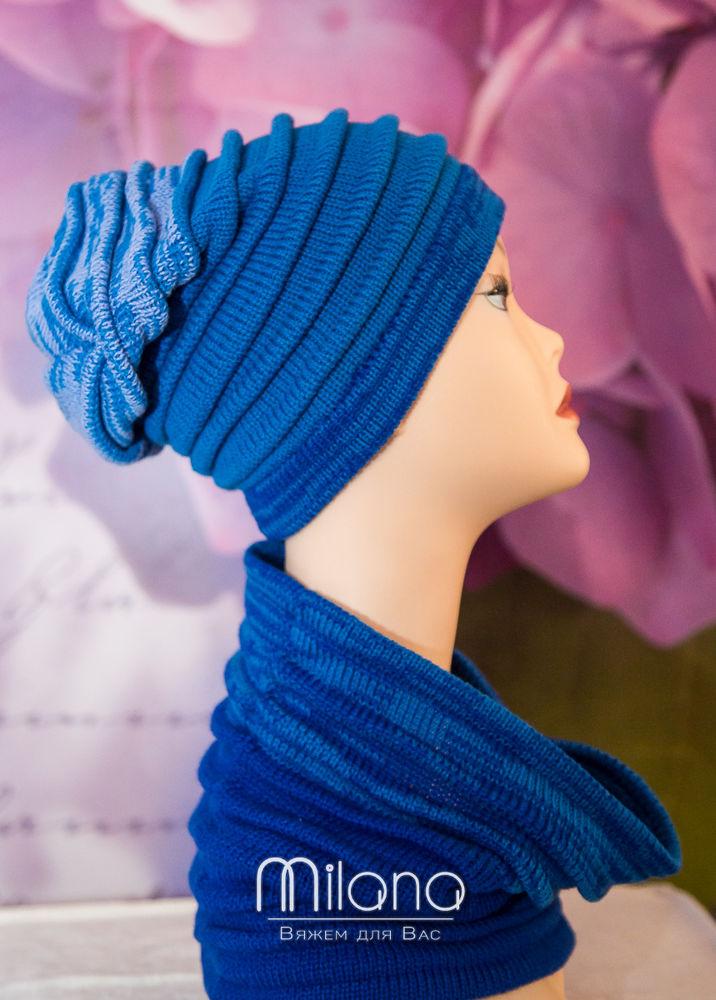 купить вязаную одежду