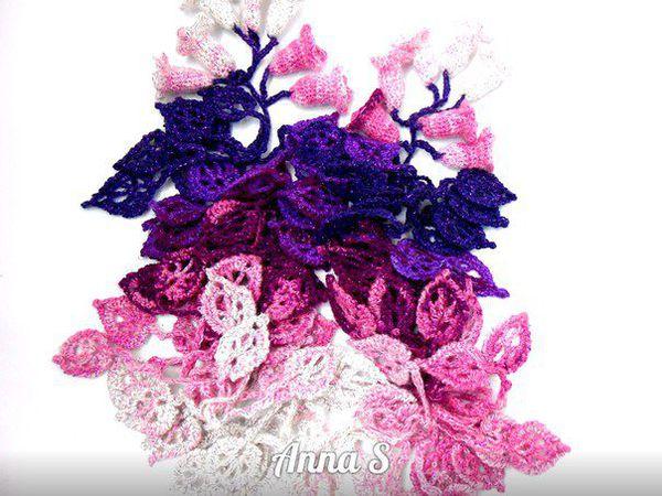Распродажа оригинальных шарфиков!!! от  890 руб!   Ярмарка Мастеров - ручная работа, handmade