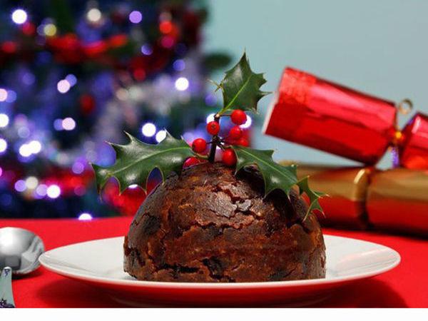 Новозеландская кухня. Рождественский пудинг | Ярмарка Мастеров - ручная работа, handmade