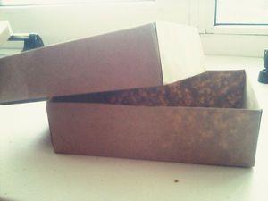 Видеоурок: как сделать упаковочную коробку из оберточной бумаги за 5 минут. Ярмарка Мастеров - ручная работа, handmade.