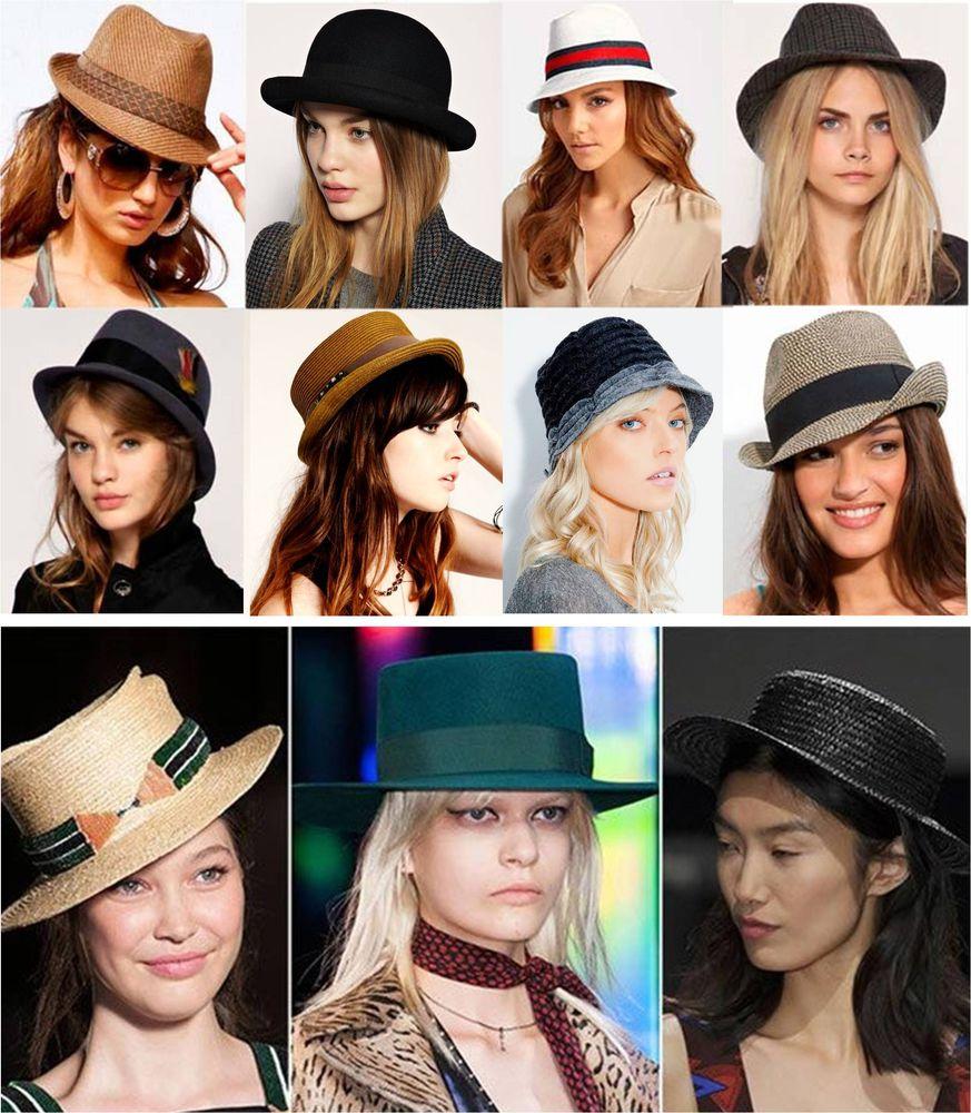 шапки 2017, шляпы 2017