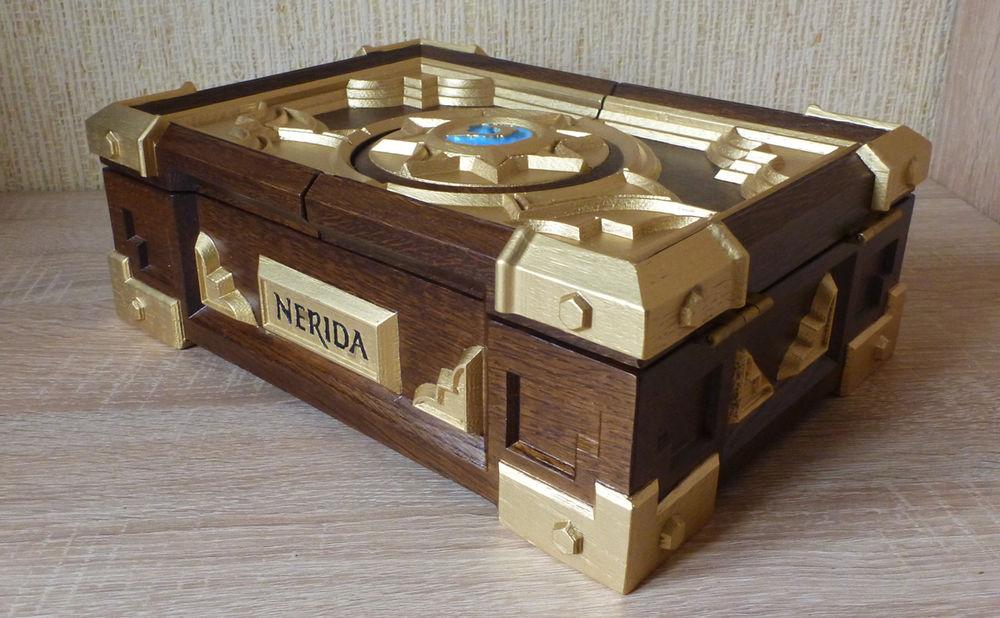 wood, хартстоун, массив, под заказ, варкрафт