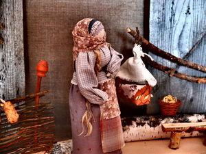 Как на Руси относились к Беременным. Ярмарка Мастеров - ручная работа, handmade.