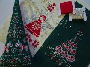 Готовимся к Новому году. Ярмарка Мастеров - ручная работа, handmade.
