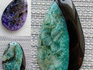"""Перемещение камней в магазин """"Семицвет"""". Ярмарка Мастеров - ручная работа, handmade."""