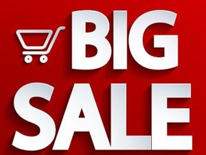 Big Sale + новости магазина. Ярмарка Мастеров - ручная работа, handmade.