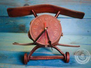 Время летит! Такие дела.... Ярмарка Мастеров - ручная работа, handmade.