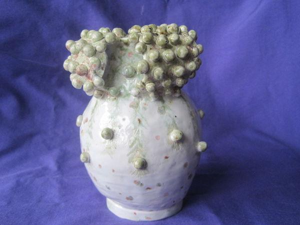 Удивительная светлая керамика Ирины Черновой. Продолжение | Ярмарка Мастеров - ручная работа, handmade