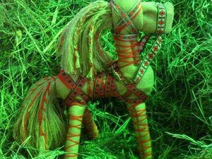 Солнечный конь. Сделаю на заказ. Ярмарка Мастеров - ручная работа, handmade.