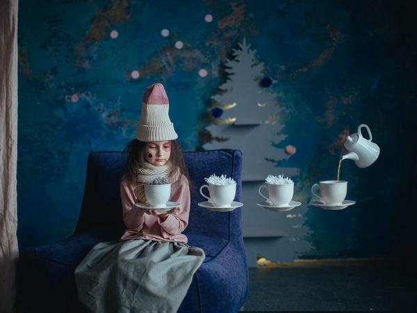Волшебная фотосессия с дизайнерами | Ярмарка Мастеров - ручная работа, handmade