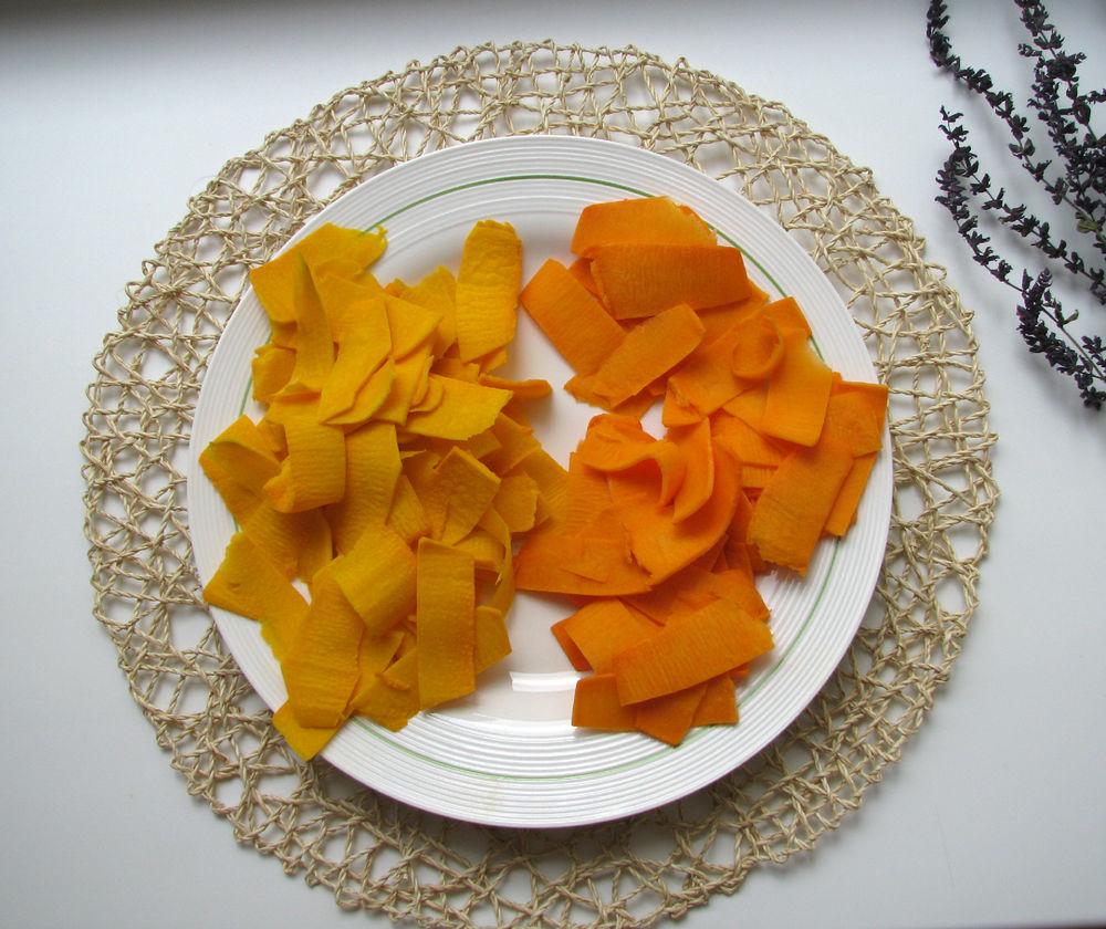 Вкусные чипсы из тыквы., фото № 3