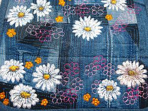 Как я научилась вышивать на обычной швейной машинке: мой путь. Ярмарка Мастеров - ручная работа, handmade.